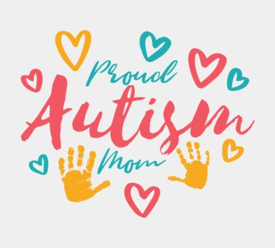 Proud Autism Mother
